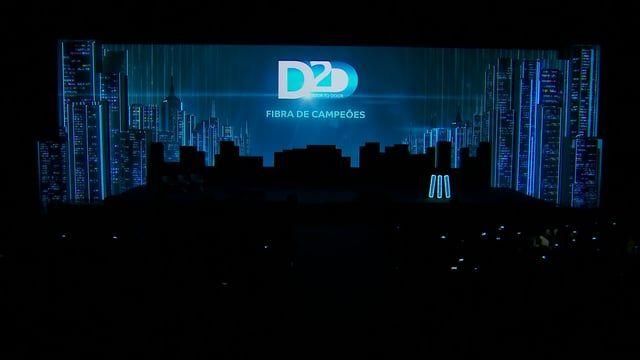 Introdution Motion Graphics Event MEO Door 2 Door May 5