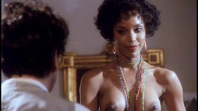 Lynn Whitfield as Josephine Baker | The Josephine Baker Story (1991)