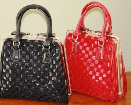 European Style Fashion Handbag             ****On Special This Week Only****
