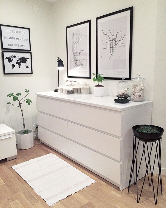 Best 25 ikea bedroom ideas on pinterest ikea bedroom white makeup desk and dressing table - White bedroom furniture ikea ...