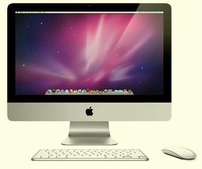 Apple iMac 21.5''
