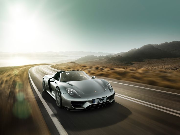 the porsche 918 spyder by porsche 28 cars and motorcycles ideas to discover on pinterest. Black Bedroom Furniture Sets. Home Design Ideas