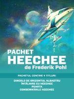 Frederik Pohl - Pachet 'Heechee'