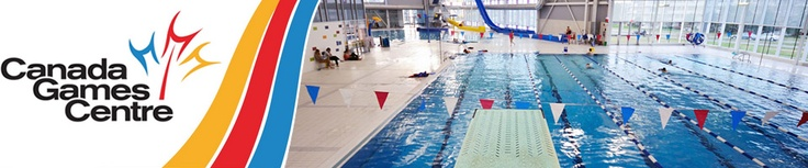 Aquatics Clubs at the Canada Games Centre    http://www.MervEdinger.com