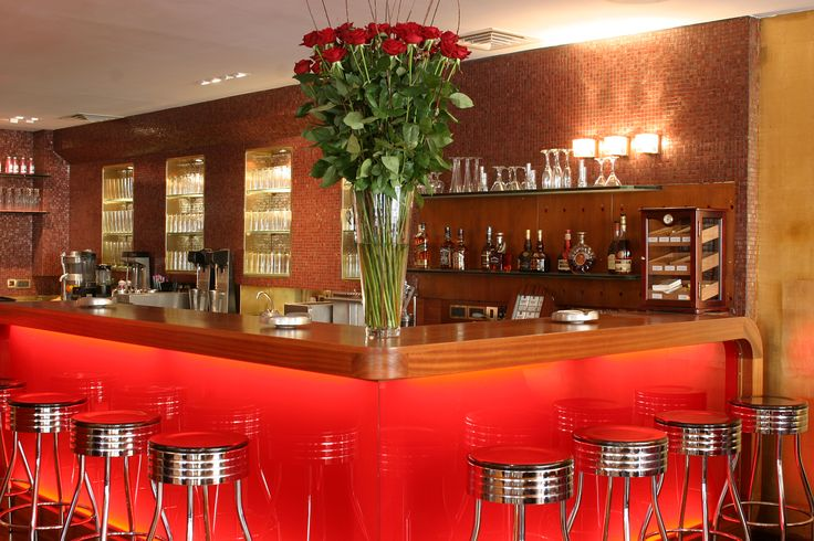 Le Cafe, Nicosia, Cyprus