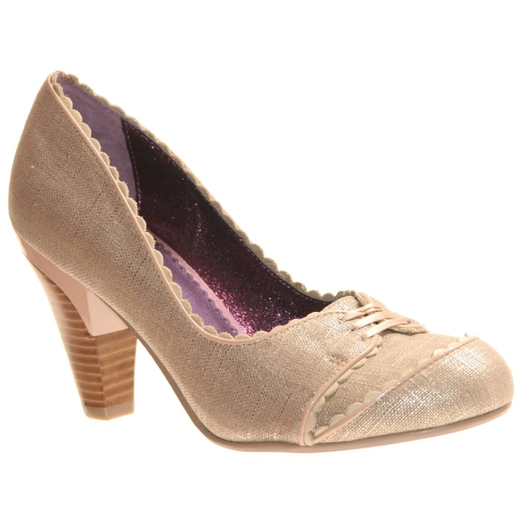 Take a look at this natural orient express pump poetic licence on today for calmer days