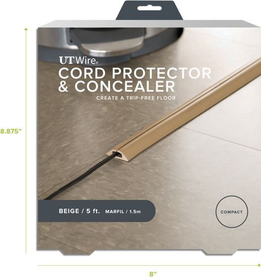 Best 25+ Floor Cord Cover Ideas On Pinterest | Deep Freeze, Chest Freezer  And Floor Outlet Cover
