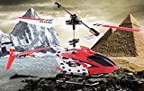 New Syma S107G Red 3-Channel 3.5CH Mini Remote Control RC Helicopter Gyro Genuine xp Reviews - http://themunsessiongt.com/new-syma-s107g-red-3-channel-3-5ch-mini-remote-control-rc-helicopter-gyro-genuine-xp-reviews/