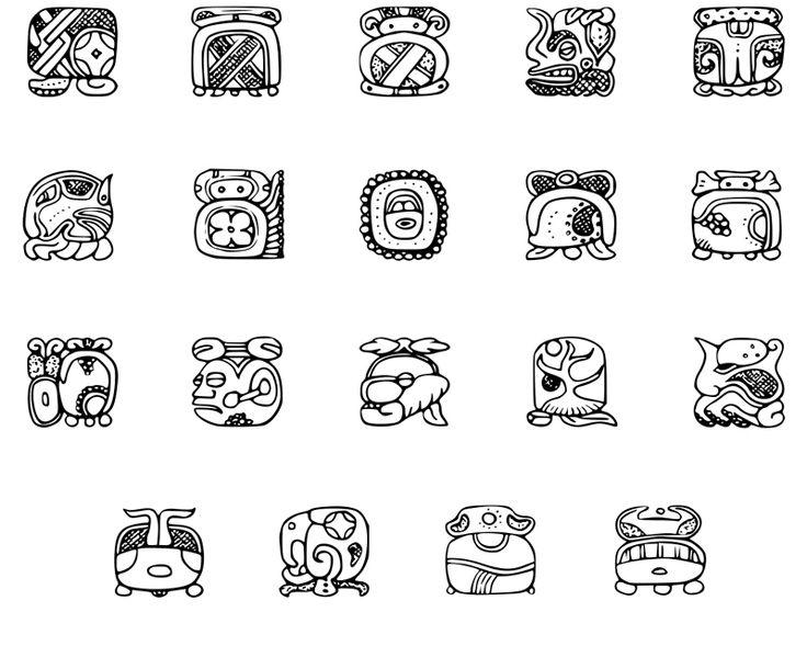 23 Best Mayas Petroglyphs Images On Pinterest Languages Writing