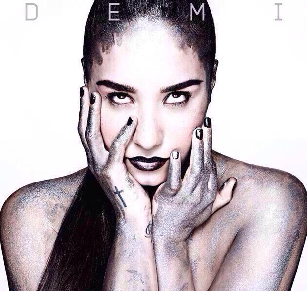 Demi album edit