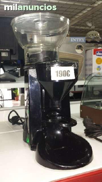 . Molino de cafe regulacion del molido del grano,muy buen estado, garantia de 3 meses. preguntar por jesus. ATIENDO WHATSAPP