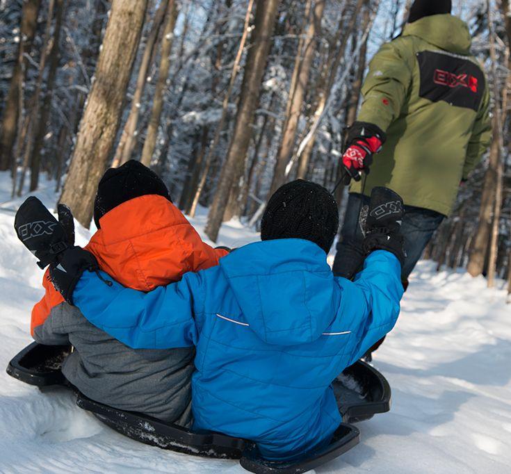CKX 2016 - Kids Snowmobile Suit - FROSTY - Lifestyle - ckxgear.com