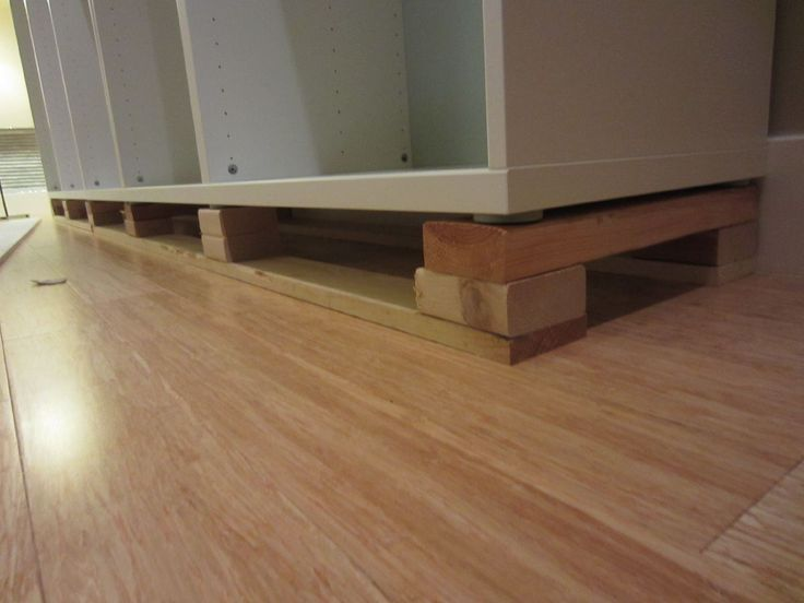 ikea pax built in | The next step was to build the Pax wardrobes. These things are quite ...