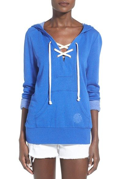 Rip Curl 'Simply Surf' Hoodie available at #Nordstrom