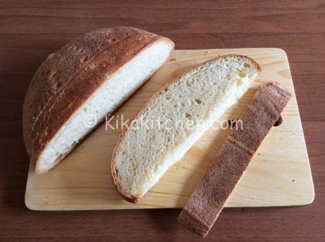 Polpette di pane raffermo fritte o al forno | Kikakitchen