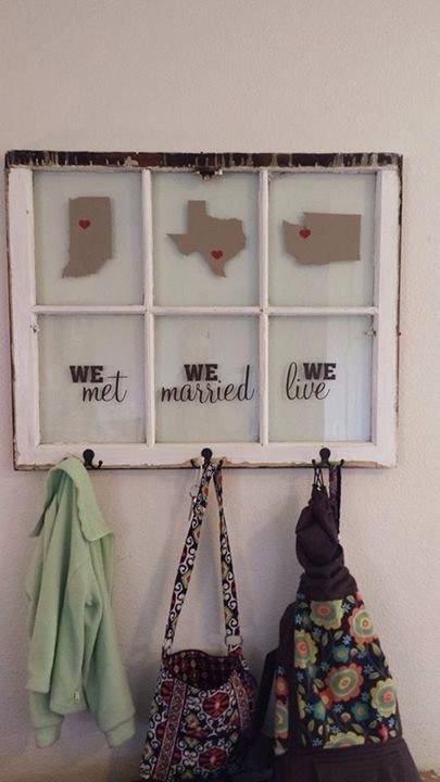 fabULous Uppercase idea! #wemeet http://traceyhoepfner126.uppercaseliving.net/Home.m