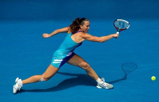 Angelique Kerber vs Jelena Jankovic Preview – WTA Qatar Open (Doha) SF