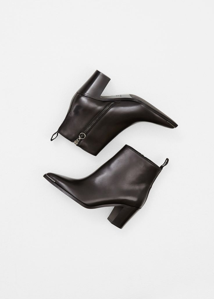 Acne Studios Loma Ankle Boot