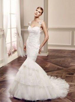 Modeca trouwjurk | Art. nr. 12017