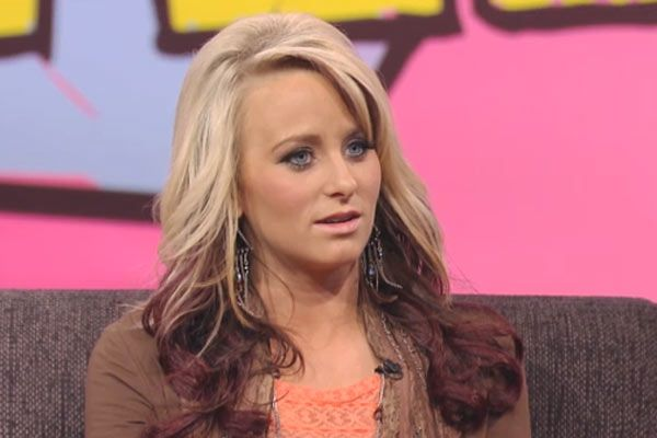 'Teen Mom 2′ Recap — Leah Claims She's Ready For Baby Number3