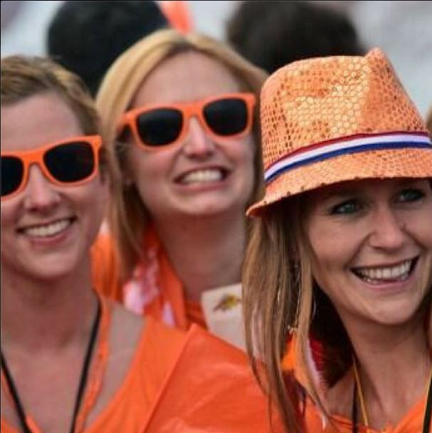 #elmundialconlahinchada #holandesa