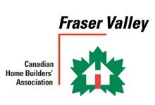 Canadian Home Builders' Association Fraser Valley - Point to Member Directory; click CHBA FV Members and choose a category.
