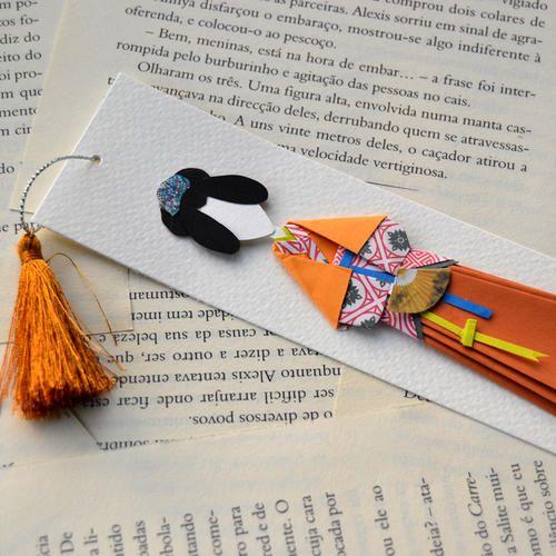 #bookmark  #retroattic #paper #china #paperart #papercraft #dynast