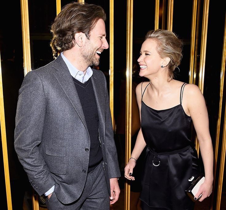 While promoting their new film Serena, Jennifer Lawrence and Bradley Cooper talked about being each other's work husband and work wife -- cute quotes!