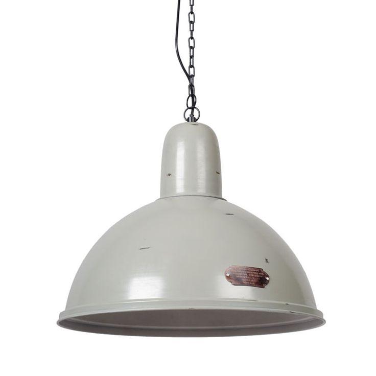 Indica - industrialne lampy wiszące - LOFTLIGHT