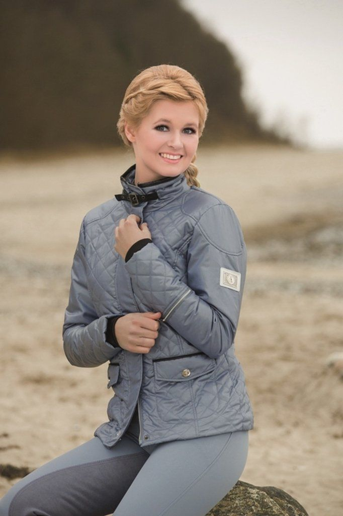 203 best Ladies Equestrian Outerwear images on Pinterest : ladies quilted riding jacket - Adamdwight.com