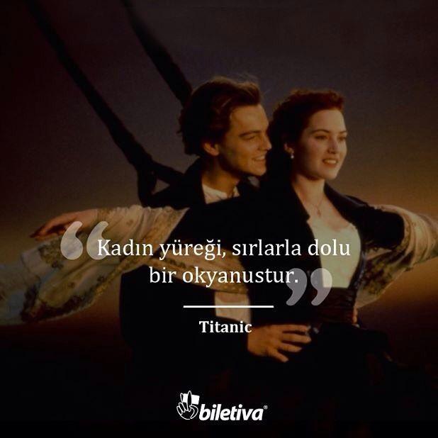 #Titanic #JamesCameron #LeonardoDiCaprio #KateWinslet #film #films #filmlovers #cinema #cinematography #instamovies #queto #love #özlüsöz #sinema