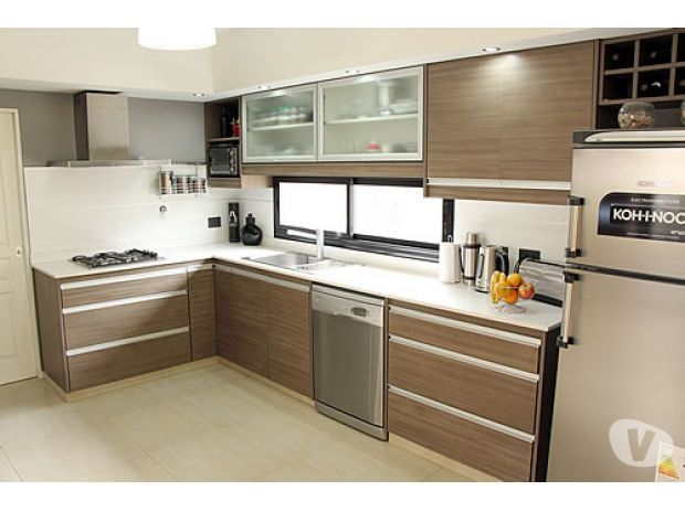 Photos for custom made cabinets