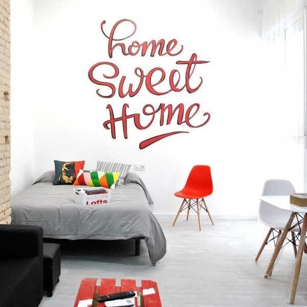 7 lofts llenos de energía positiva http://qoo.ly/edf6z