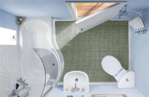 Arredare un bagno piccolo: idee salvaspazio - Donnaclick