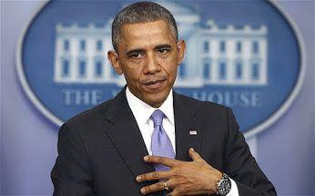 Webhouse.pt - Barack Obama pede ajuda a Silicon Valley para o combate ao terrorismo
