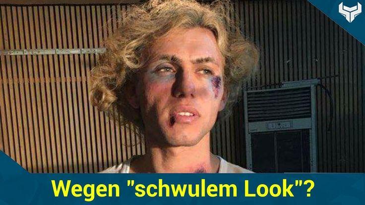 """Seine 12.000 Facebook-Fans nannten ihn den """"irakischen Brad Pitt"""". Jetzt ist Karar Nushi tot. Der junge Schauspieler wurde entführt gefoltert und umgebracht. Und das vermutlich alles nur weil er in den Augen von religiösen Fanatikern """"zu schwul"""" aussah.   Source: http://ift.tt/2tMtNmv  Subscribe: http://ift.tt/2qJaUeQ """"schwulem Look""""? Schauspieler gefoltert & erstochen"""