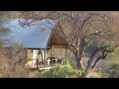 Garonga Safari Lodge --  Makalali Conservancy situated west of the Kruger National Park -- South Africa Luxury Safari Lodge