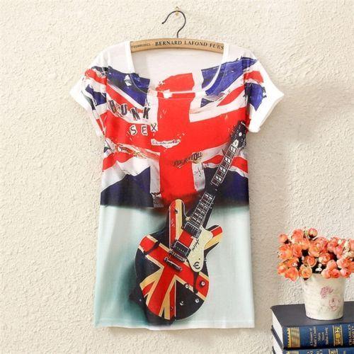 Размер: one size Материал: Хлопок Цена: 1000 р  guitar, Britain