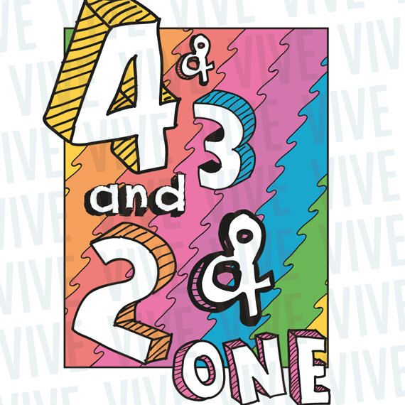4 & 3... Broad City by ViveArtandMore on Etsy https://www.etsy.com/listing/230787078/4-3-broad-city