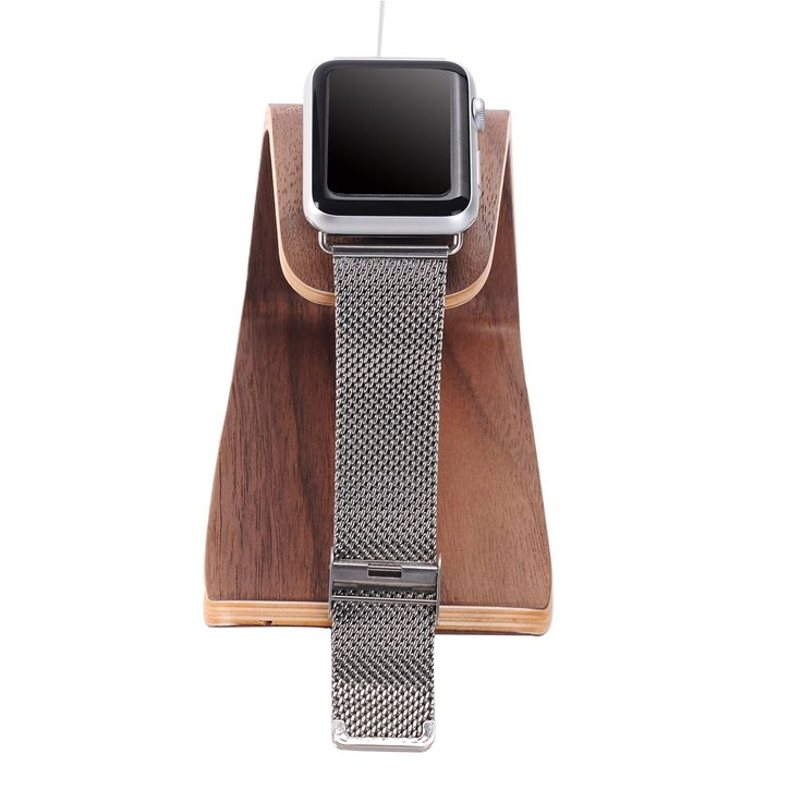 Wooden Charging Stand For Apple Watch //Price: $21.98 & FREE Shipping //     #hashtag2