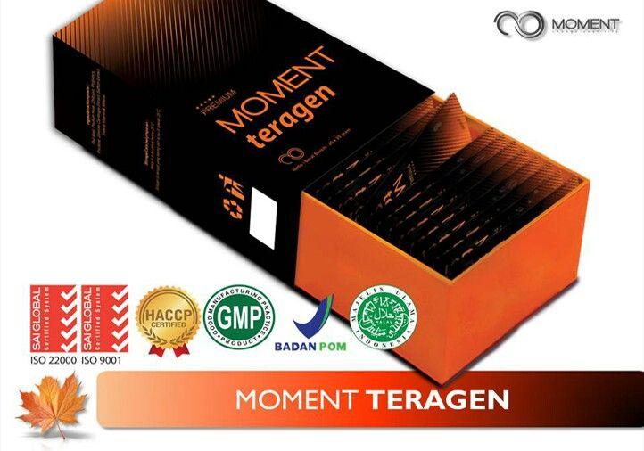 Moment Terragen