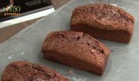 Recette - Cake au chocolat - Notée 4.1/5 par les internautes