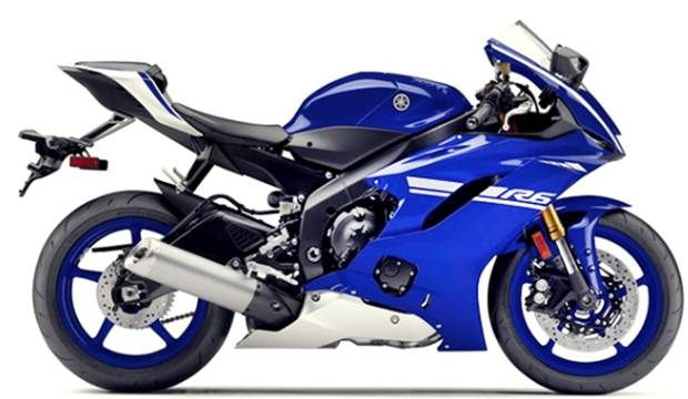 ICYMI: 2018 Yamaha R1 Specs and Release Date