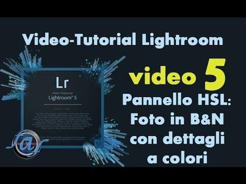Foto a Fuoco: Video tutorial Lightroom - Pannello HSL,come fare una foto in bianco e nero con solo alcuni dettagli a colori? Seguiteci e lo scoprirete! E metteteci un POLLICE IN SU!