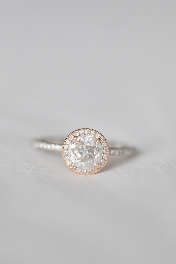 Put A Ring On It: 10 Gorgeous Engagement Rings