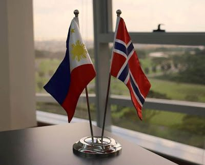3 Comparisons Between Norwegian and Filipino Values
