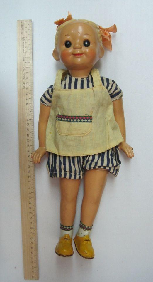 Шикарная кукла Опилочная Ватное туловище Кукольная одежда Довоенная РЕДКАЯ! МНОГО ФОТО! С 1 РУБЛЯ! 81174.00 р.  54 ставки Санкт-Петербург,
