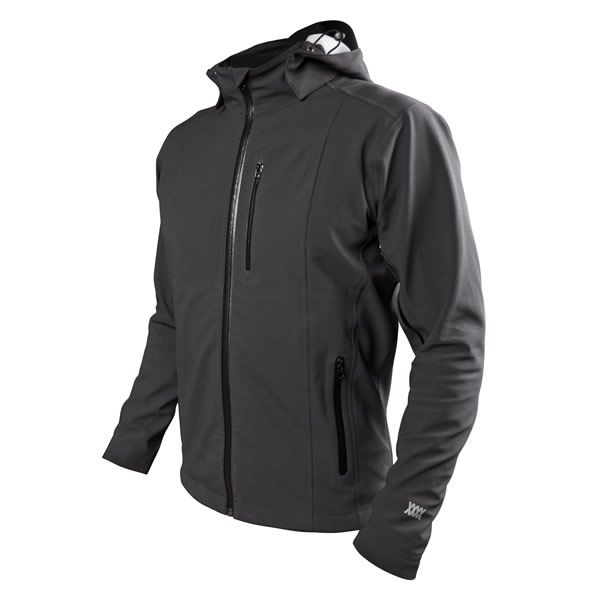 """Mission Workshop """"The Orion  Waterproof Riding Jacket"""""""