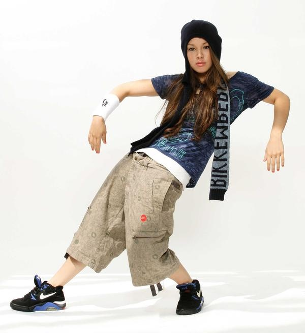 #lil #steph #position #fashion #clothes #cap #dancer #street #break #pop #dance #lady #girl # ...