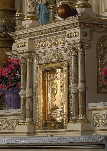 32 best Catholic Tabernacle images on Pinterest